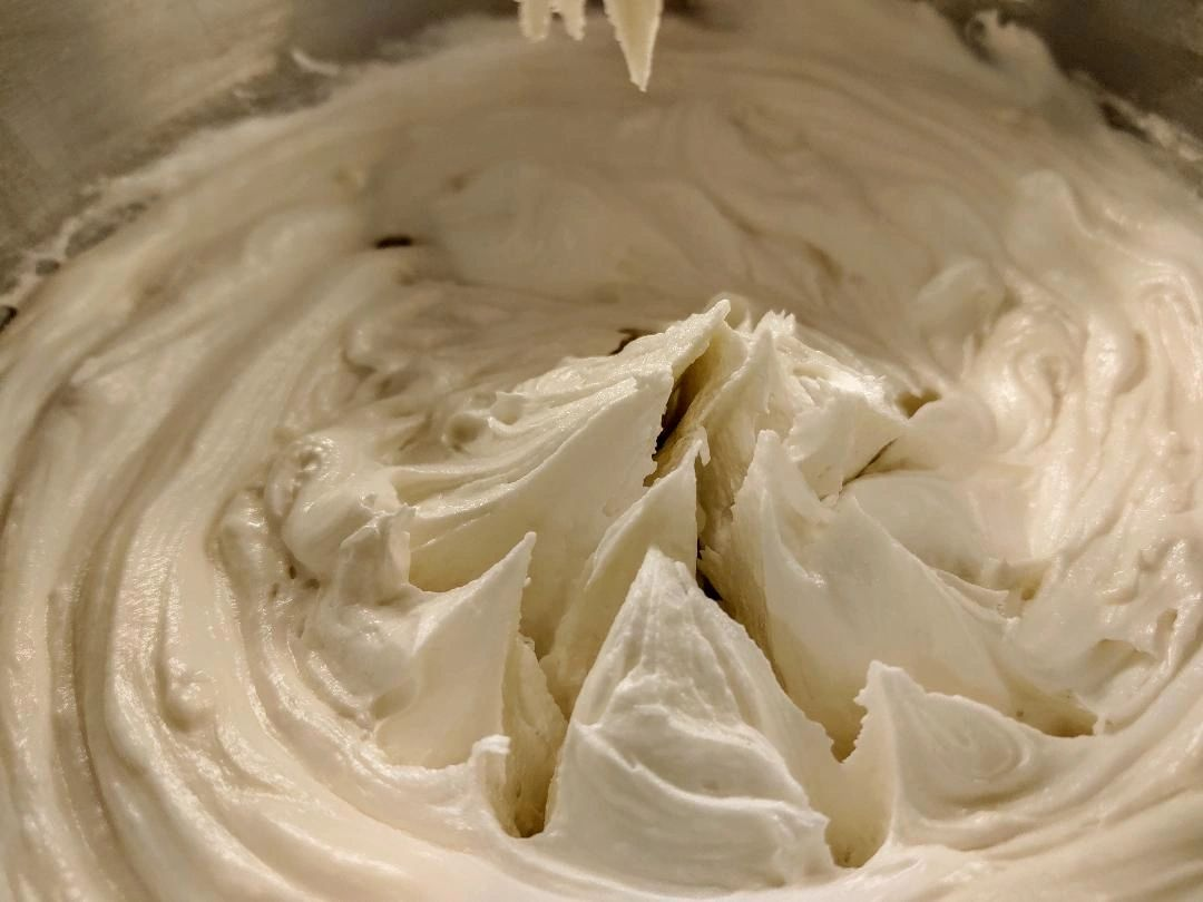 White Chocolate Frosting